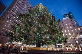 Bellevue Singing Christmas Tree 2015 Dates by Rockefeller Center Christmas Tree Lighting
