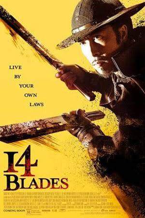 14 Blades-Jin yi wei
