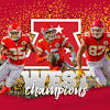 Chiefs make franchise history by winning AFC West for fifth ...