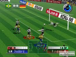 لعبةكرة القدم الرائعة lnternational superstar soccer محولة للكومبيوتر ومجربة 100%
