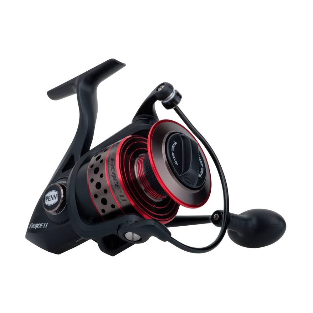Penn Fierce II 6000 Spinning Fishing Reel