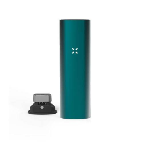 Pax 3 Basic Kit Matte Teal, Tealblue