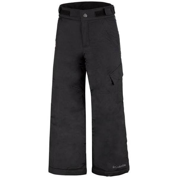 Columbia Boys Ice Slope II Pant Black XL
