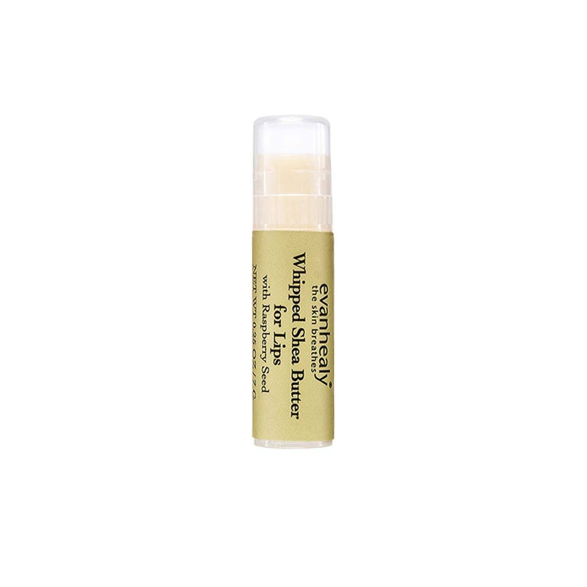 Evanhealy Whipped Shea Butter for Lips 0.25oz