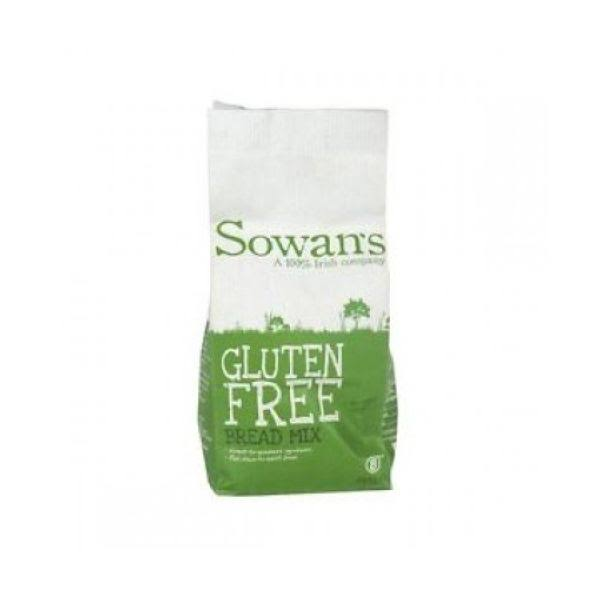Sowan's GF Real Bread Mix 464 G | WestminsterHealthStore.com