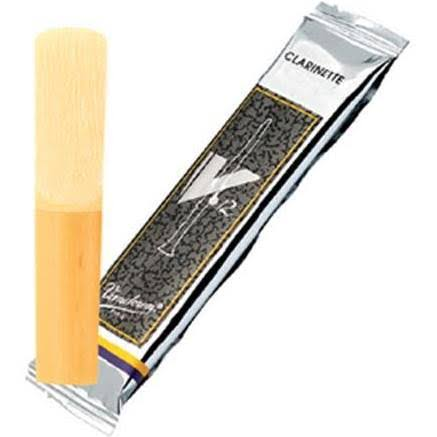Vandoren V12 2.5 Bb Clarinet Reed