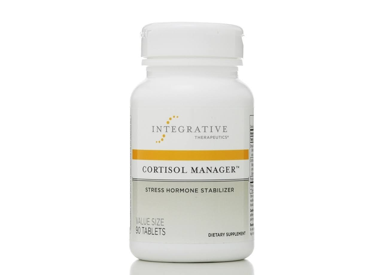 Integrative Therapeutics Cortisol Manager - 90ct