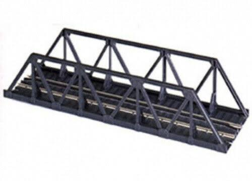 Atlas 590 Warren Truss Bridge - Code 83, HO Scale