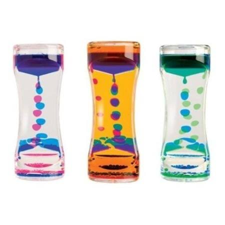 Toysmith Liquid Motion Bubbler - Assorted Colours