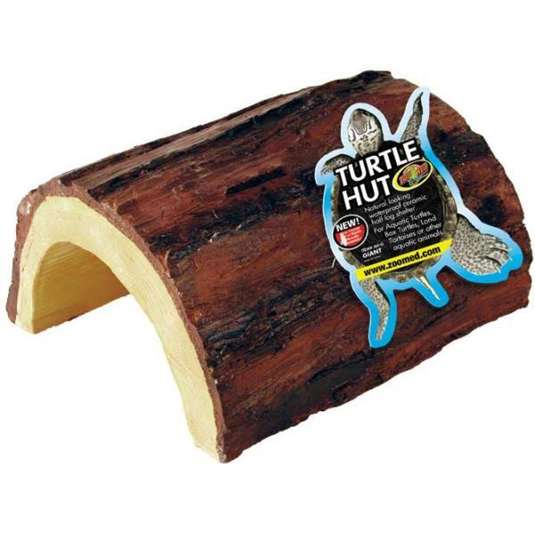 Zoo Med Labs Turtle Hut - X-Large