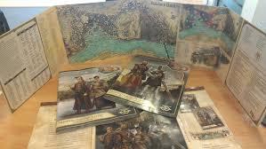 Dungeons And Dragons Tiles Pdf Free by D U0026d Encounters Murder In Baldur U0027s Gate U2013 Preview U2014 Dungeon U0027s Master