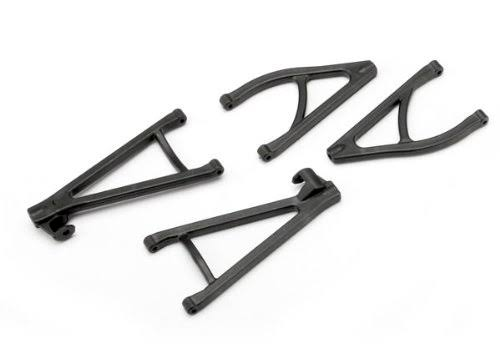Traxxas 7132 Suspension Arm Set - Rear