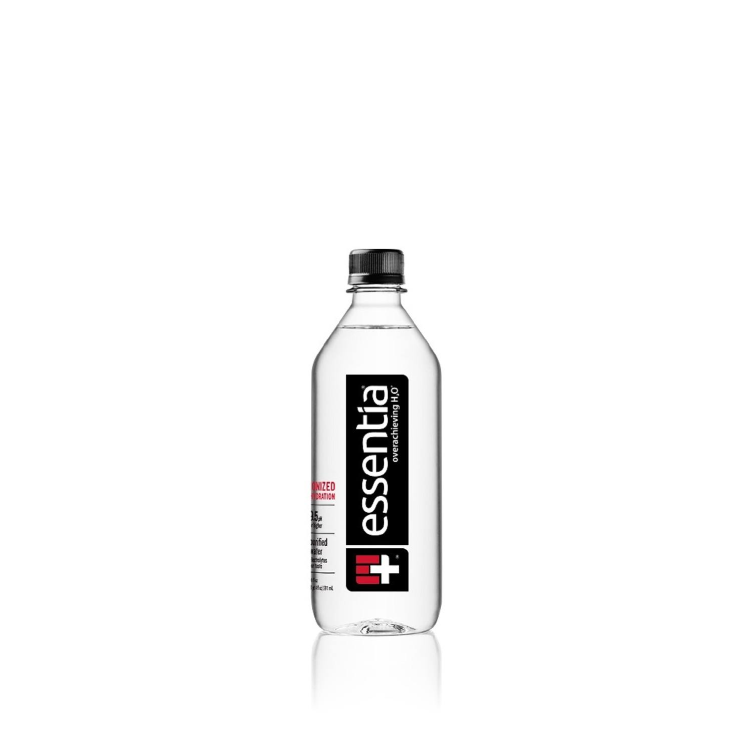Essentia Electrolyte Enhanced Water - 590ml