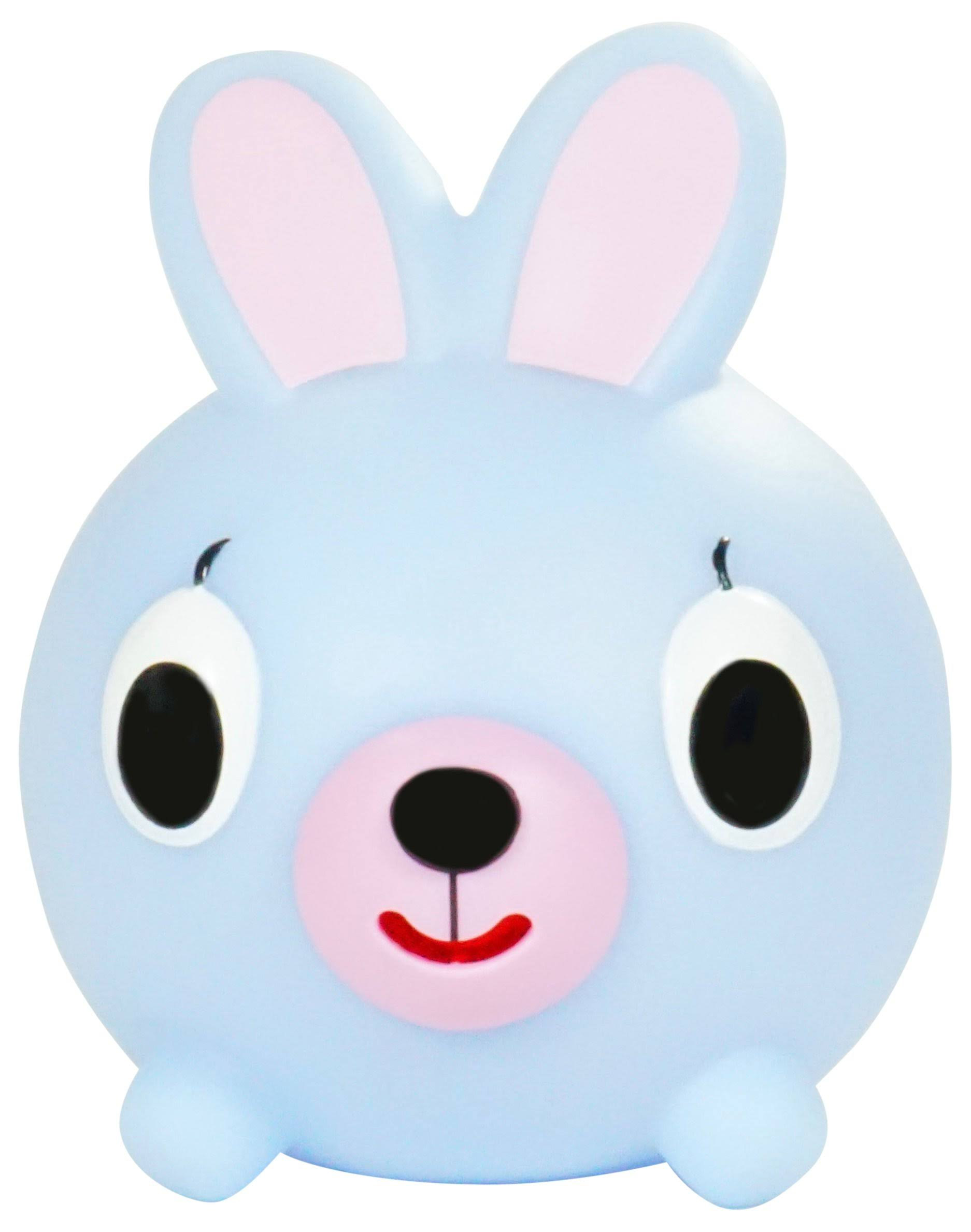 Jabber Bunny Ball - Blue
