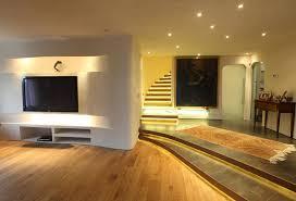 Unique Interior Design by GAD Architecture