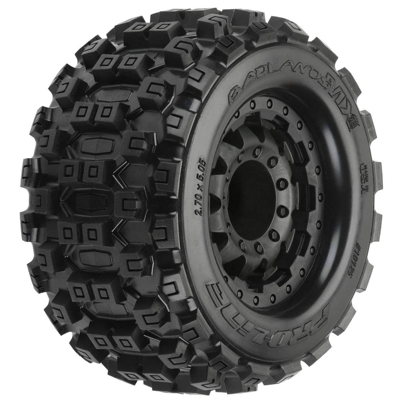 Badlands MX28 2.8 MTD F-11 17mm PRO-MT 4x4