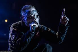 New Slipknot Halloween Masks by Unmasked Corey Taylor Interview U0026 Corey Taylor Mask In 2016