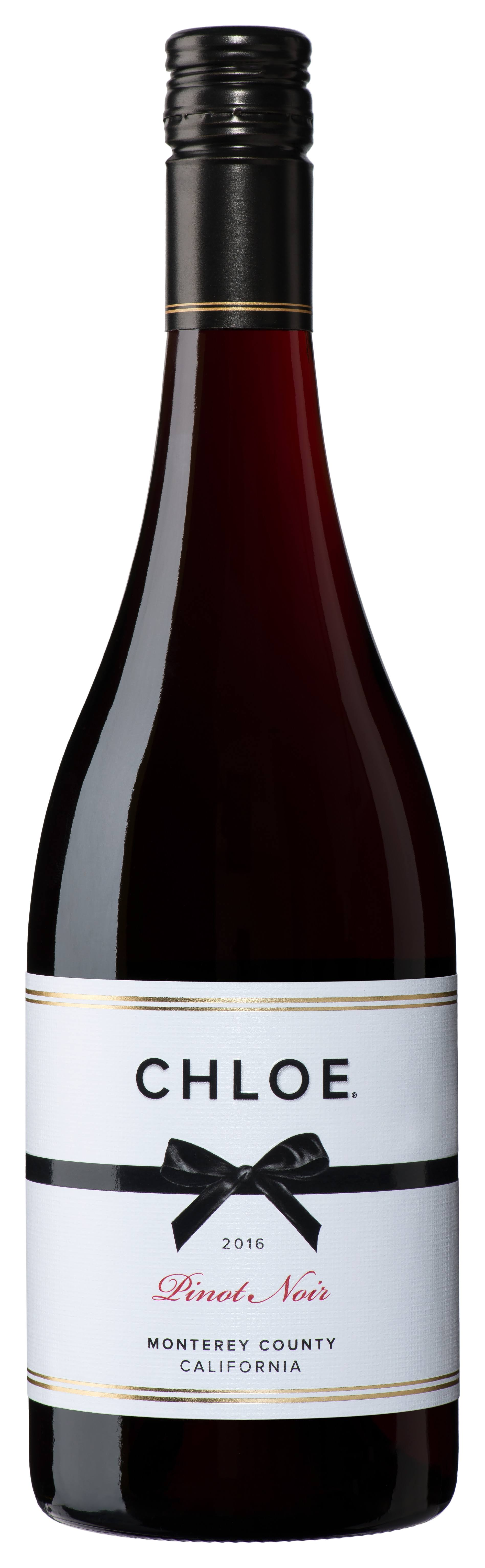 Chloe Pinot Noir - 750 ml bottle