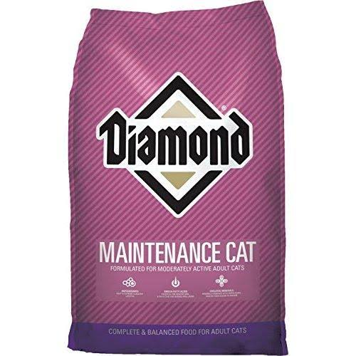 Diamond Pet Foods Maintenance Cat Food