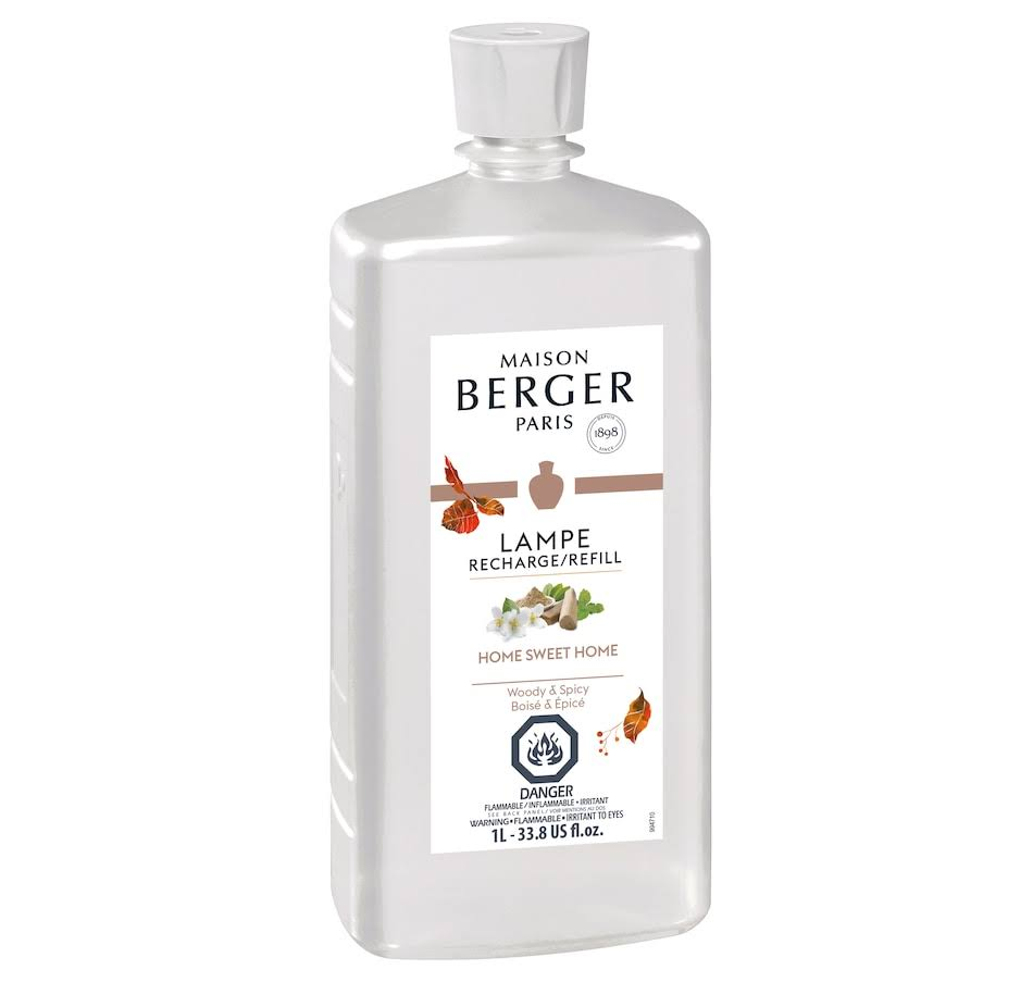 Lampe Berger - Home Sweet Home Fragrance Oil 1L