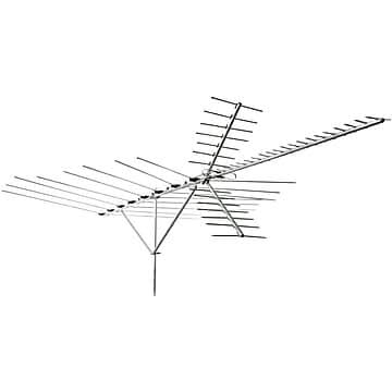Deep Fringe Advantage Outdoor Antenna - 100 Mile Range
