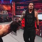 Roman Reigns, WWE Raw, Shaandaar