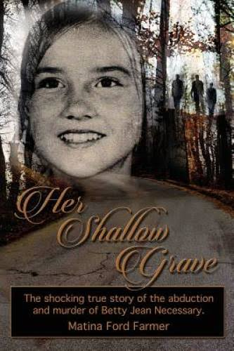 Her Shallow Grave [Book]
