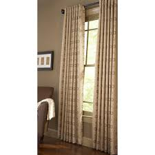 Ebay Curtains 108 Drop by Martha Stewart Living Semi Opaque Barn Pageant Back Tab Curtain
