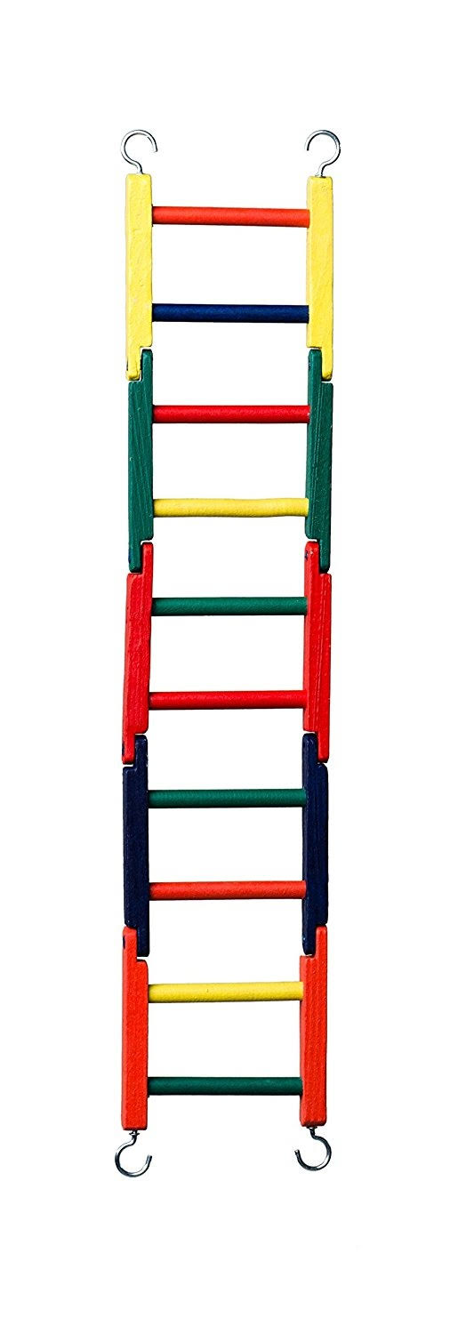 Prevue Pet 50cm Medium Bendable Ladder - 1140M. Prevue Pet Products