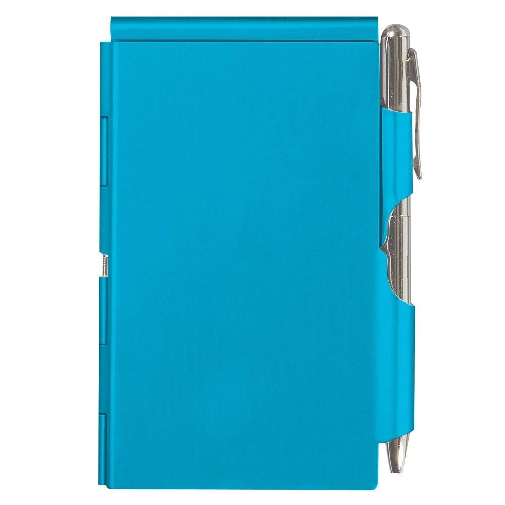 Wellspring Flip Note, Bright Blue (2107)