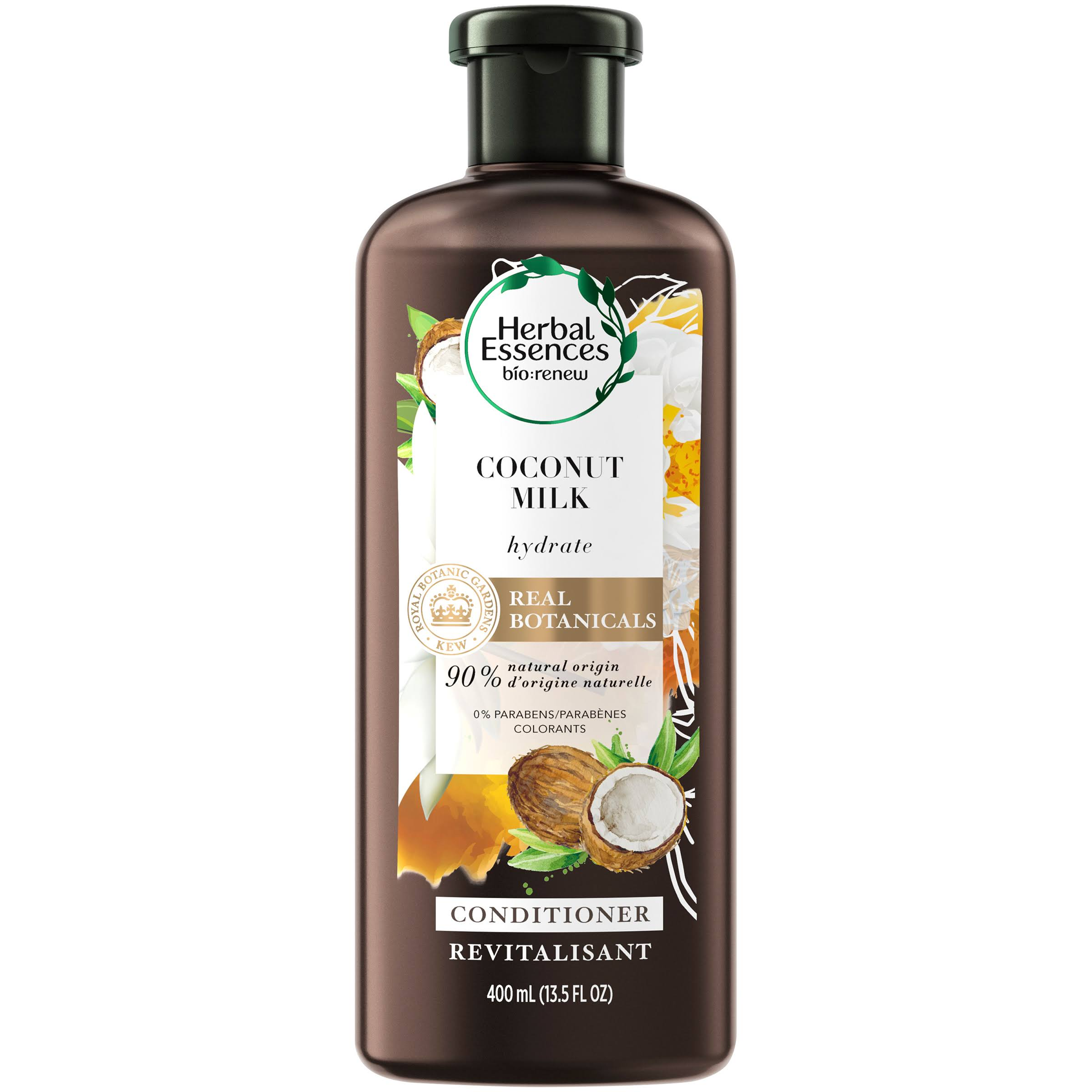 Herbal Essences Bio Rehydrate Conditioner - Coconut Milk, 13.5oz