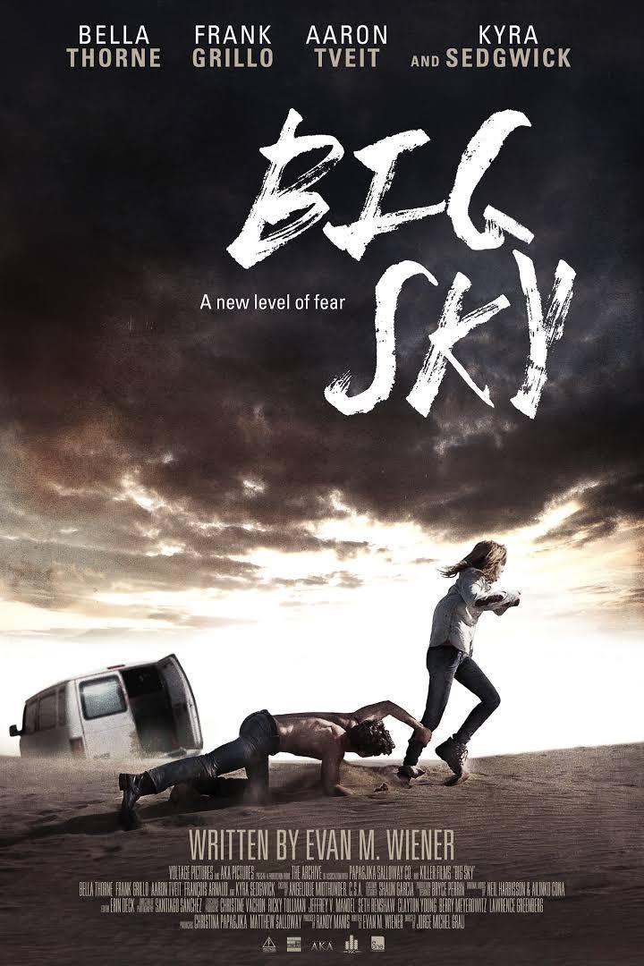 Big Sky-Big Sky
