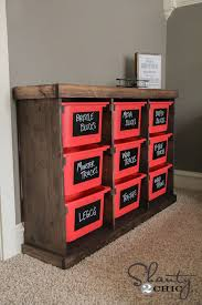 How To Make A Wooden Toy Chest by Get Free Plans For A Toy Box Any Kid Would Love