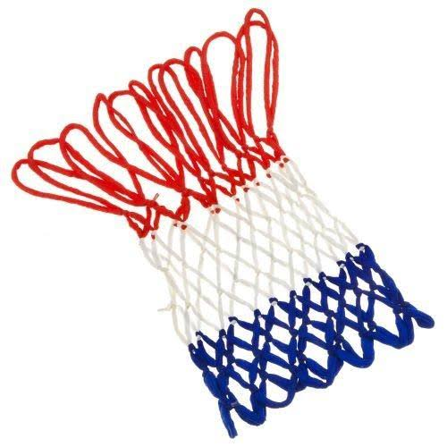 Huffy Sports All-Weather Basketball Net - Red/White/Blue