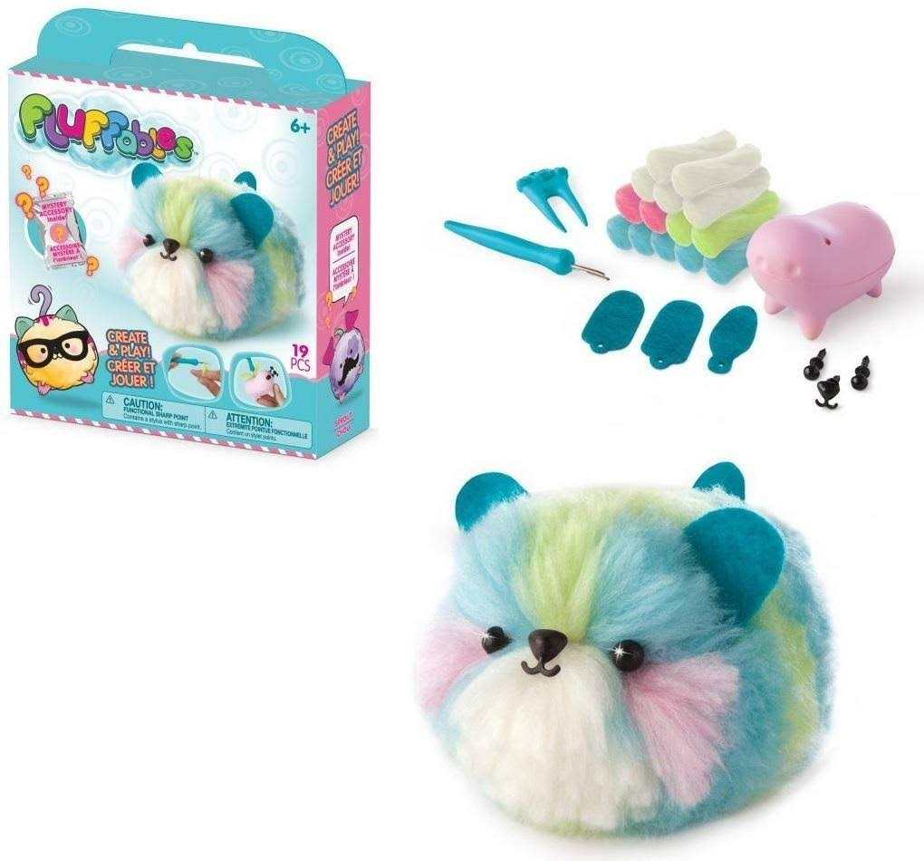 Fluffables Kit - Sprout