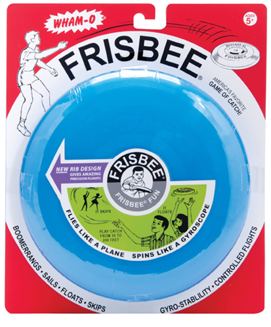 Wham-O Vintage Frisbee - Colors May Vary