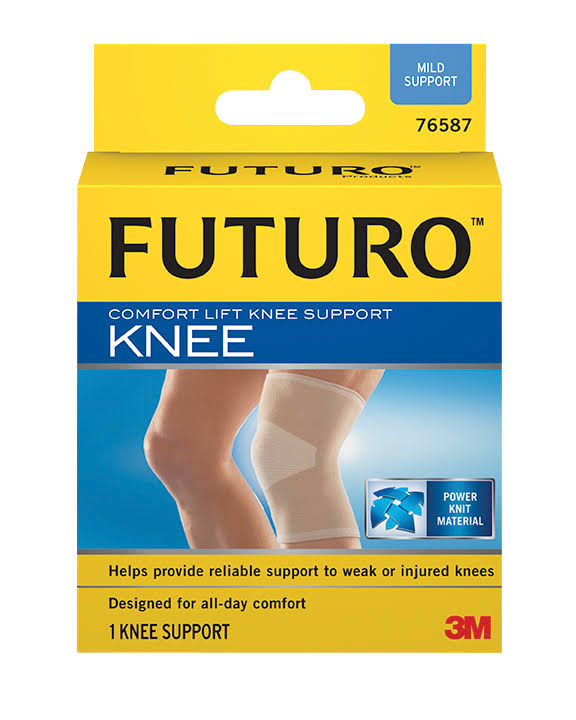 Futuro Comfort Lift Knee Support - Medium