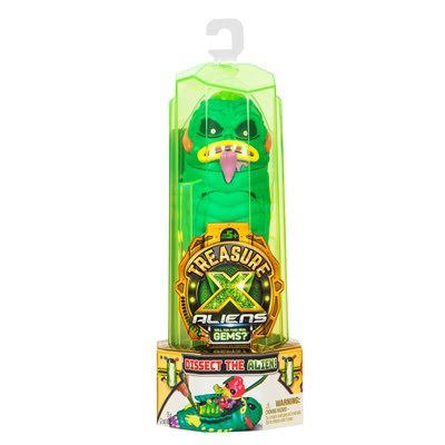 Treasure x Alien Head Single Pack