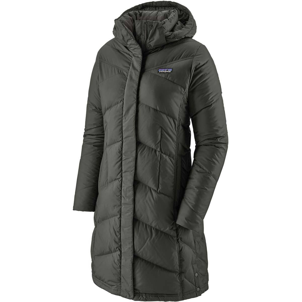 Patagonia Women's Down with It Parka - Forge Grey