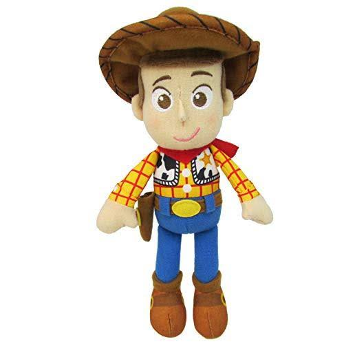 Toy Story Woody Small Plush - 8""