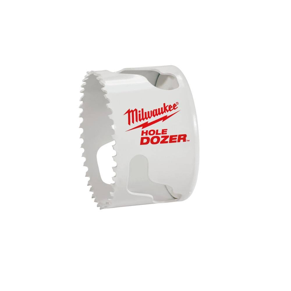 Milwaukee Ice Hardened Hole Saw - 57mm