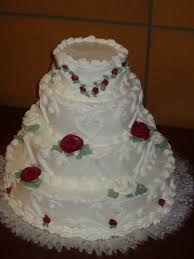 Cake Decorating Books Free by Genesee Bakery And Deli Wedding Cakes