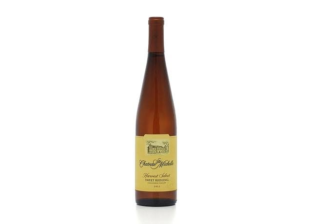 Chateau Ste. Michelle Harvest Select Riesling - 25.4oz