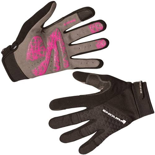 Endura Women's Hummvee Plus Glove Black