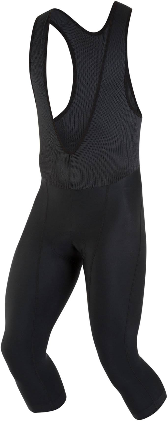 Pearl Izumi Men's Pursuit Attack 3/4 Bib Tight - Large - Black