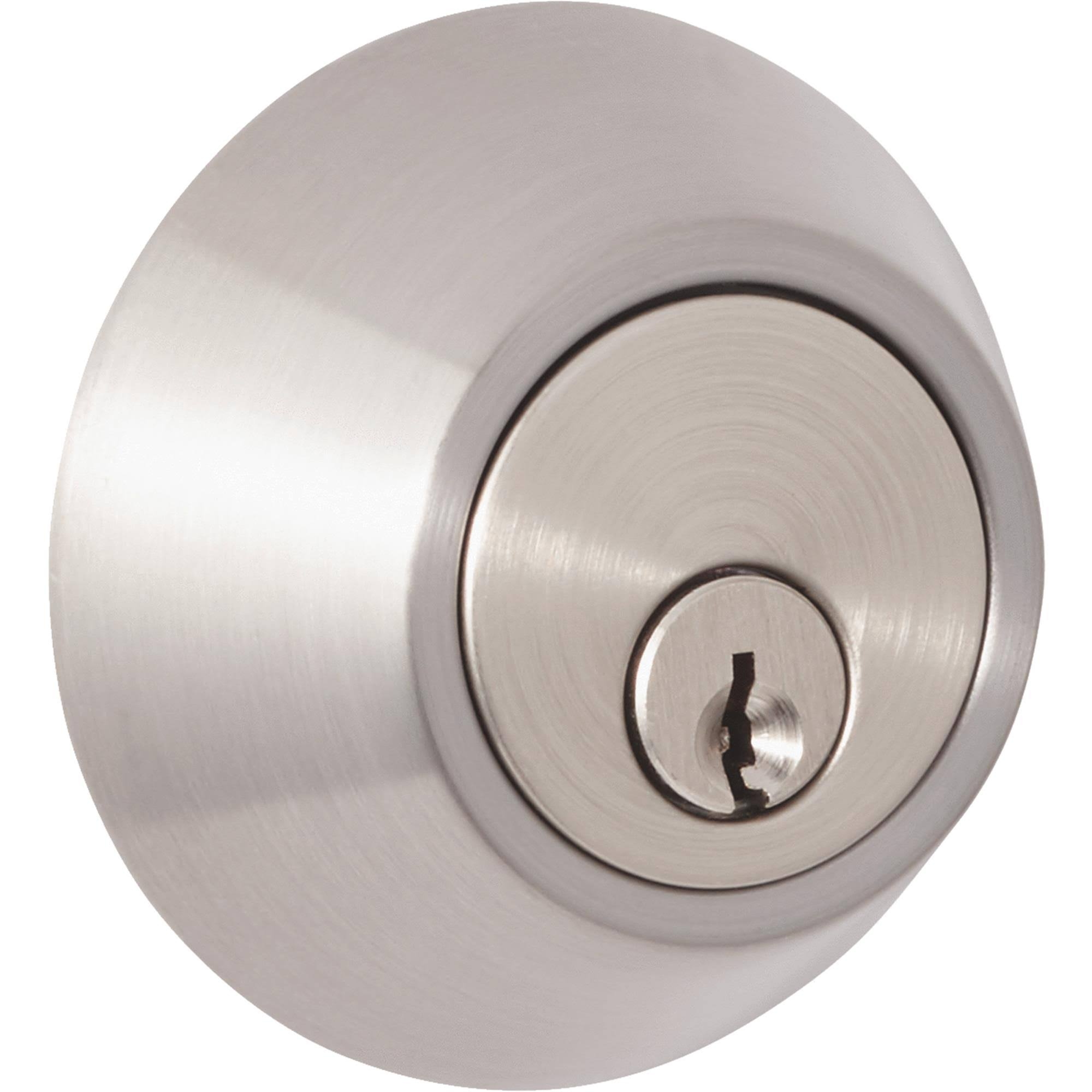 Do It Steel Pro Single Cylinder Deadbolt