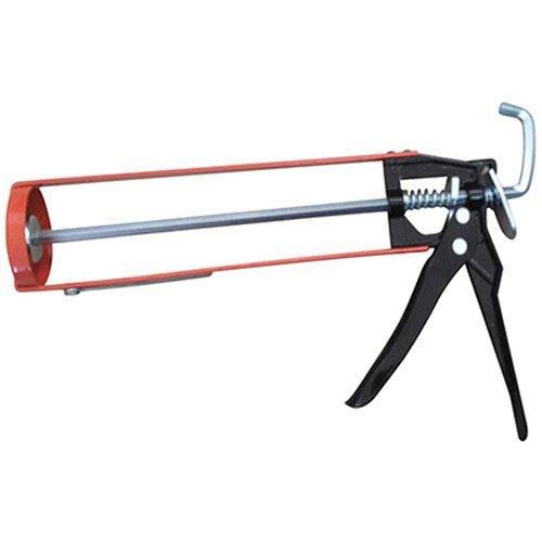 Tianjin Jinmao Group Jm1183 Skeleton Caulk Gun - 9""