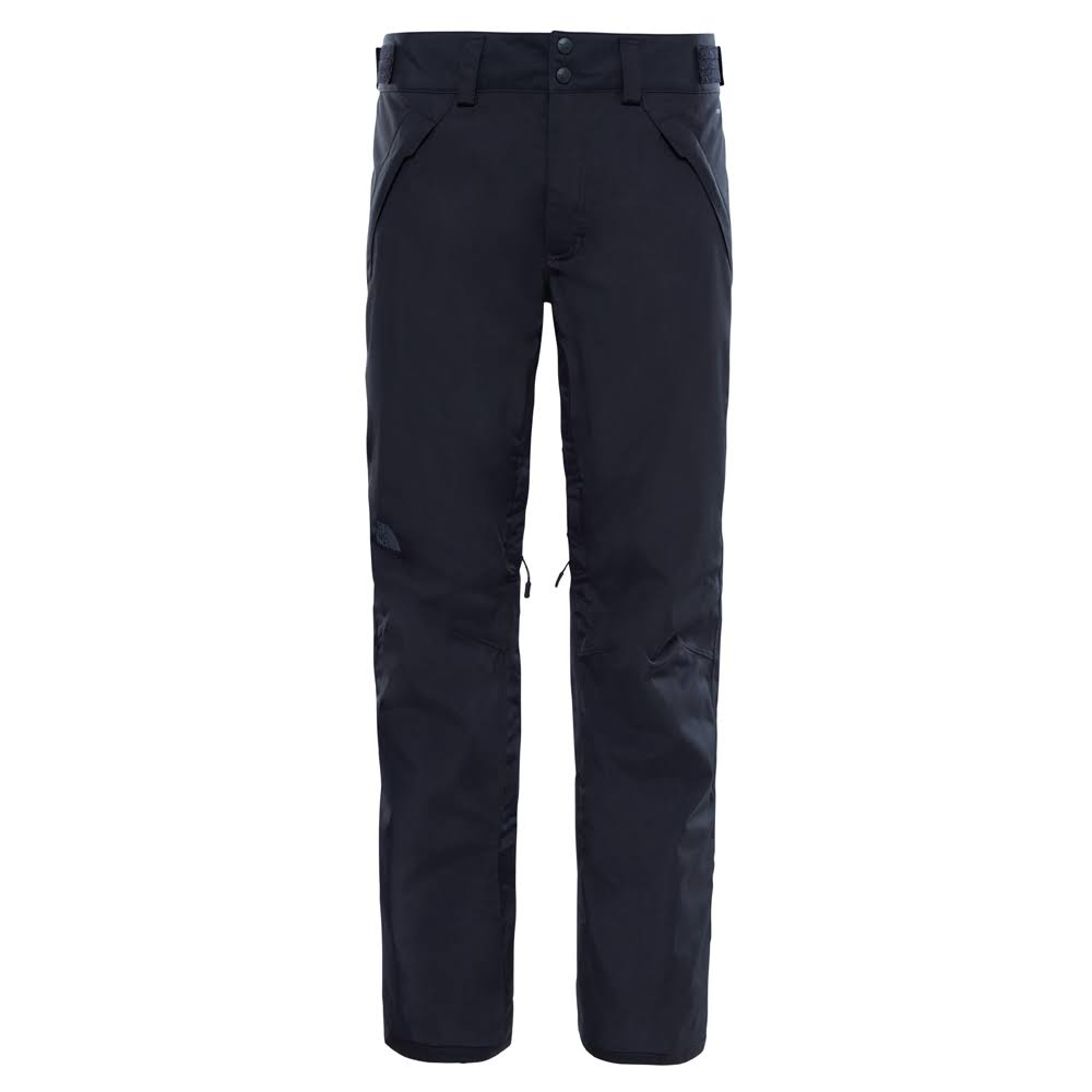 The North Face Mens Presena Pants - Tnf Black, Medium