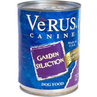 Verus Garden Select Formula Canned Dog Food
