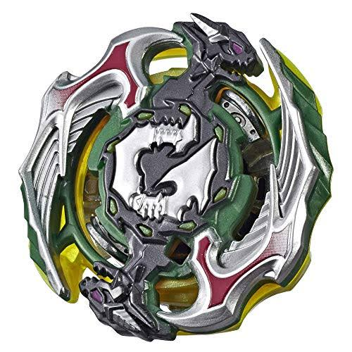 Beyblade Burst Turbo SlingShock Top Toy - Gargoyle G4